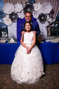 Quinceanera at the Elks 3-3-18-17