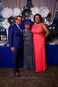 Quinceanera at the Elks 3-3-18-18