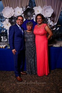 Quinceanera at the Elks 3-3-18-19