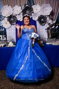 Quinceanera at the Elks 3-3-18-22