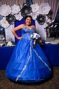 Quinceanera at the Elks 3-3-18-24