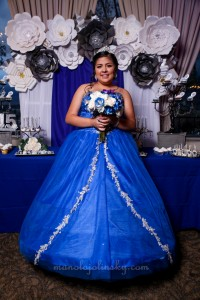 Quinceanera at the Elks 3-3-18-25