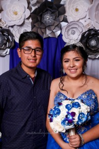 Quinceanera at the Elks 3-3-18-58