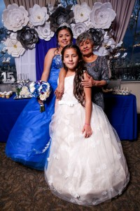 Quinceanera at the Elks 3-3-18-7