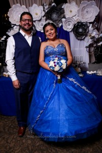Quinceanera at the Elks 3-3-18-72