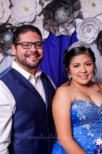 Quinceanera at the Elks 3-3-18-75